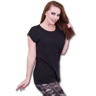Damen T-Shirt - URBAN FASHION - SPIRAL, SPIRAL