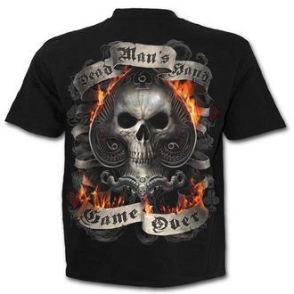 Herren T-Shirt - ACE REAPER - SPIRAL, SPIRAL