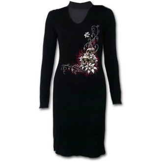 Damen Kleid SPIRAL - BLOOD TEARS, SPIRAL