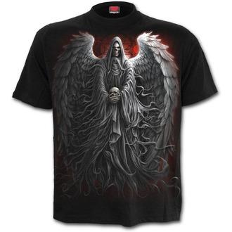 Herren T-Shirt - DEATH ROBE - SPIRAL, SPIRAL