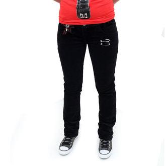 Damen Hose  EMILY THE STRANGE - ESP JEANS - 3232130