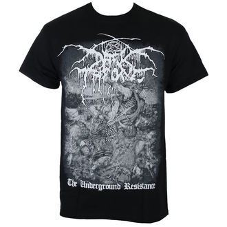Herren T-Shirt Metal Darkthrone - UNDERGROUND - Just Say Rock, Just Say Rock, Darkthrone