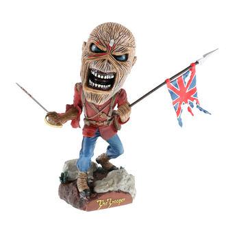 Figur Iron Maiden 'Trooper' - Head Knocker, Iron Maiden