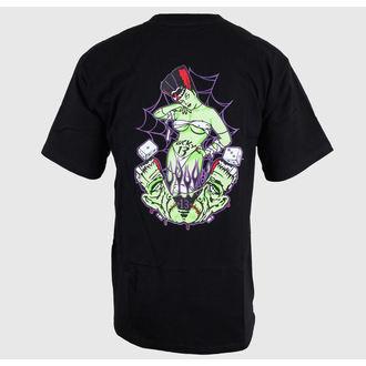 T-Shirt Lucky Thirteen '8', LUCKY 13