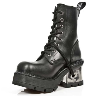 Schuhe Damen NEW ROCK - ITALI PLANING M8 ACERO, NEW ROCK