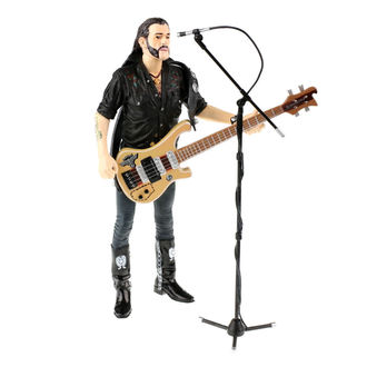 Figur Motörhead - Lemmy Kilmister, NNM, Motörhead