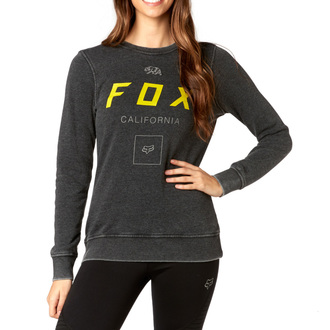 Damen Sweatshirt - Growled - FOX, FOX
