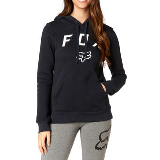 Damen Hoodie - District - FOX, FOX