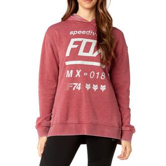 Damen Hoodie - Draftr - FOX, FOX
