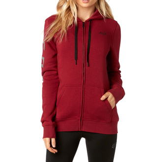 Damen Hoodie - Affirmed - FOX, FOX