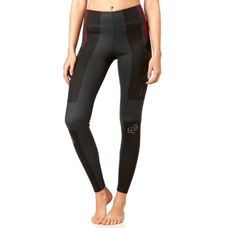 Damen Leggings FOX - Rodka - Schwarz, FOX