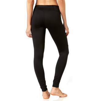 Damen Leggings FOX - Moto - Schwarz, FOX