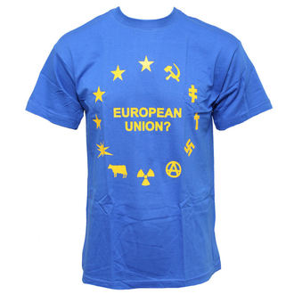 T-Shirt European Union 3, UNDERGROUND FASHION