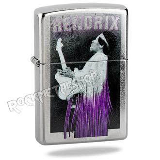 Feuerzeug ZIPPO - JIMI HENDRIX - NEIN. 4, ZIPPO, Jimi Hendrix