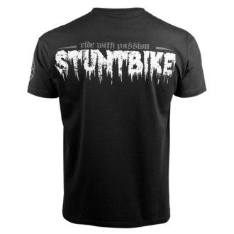 Herren T-Shirt - Stuntbike - ALISTAR, ALISTAR
