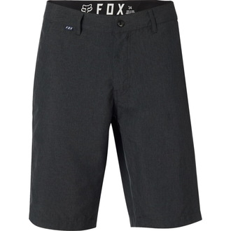 Herren Shorts (Badeanzug) FOX - Essex - Heather Schwarz, FOX