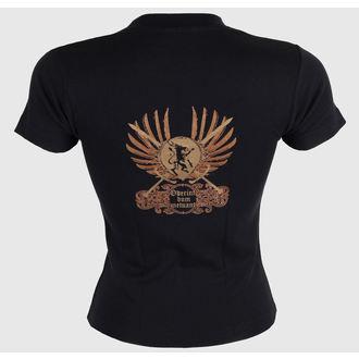 Damen T-Shirt  Cataract - GS 4111, TRASHMARK, Cataract