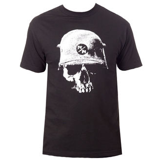 Herren T-Shirt Street - 2017 - METAL MULISHA, METAL MULISHA