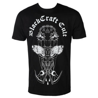 Herren T-Shirt - Sacred Moth - BLACK CRAFT, BLACK CRAFT