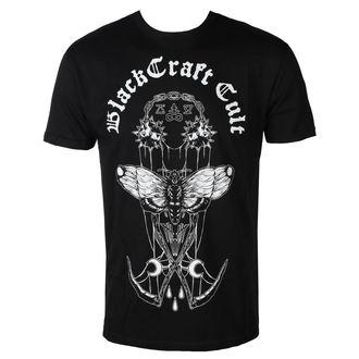 Herren T-Shirt - Sacred Moth - BLACK CRAFT, BLACK CRAFT