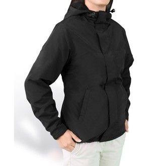 Windjacke Damen SURPLUS - Damen Windbreaker + Zipper - 33-7002-03, SURPLUS