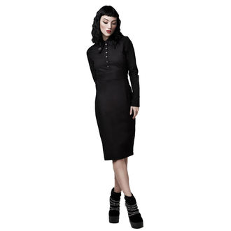 Damen Kleid DISTURBIA - SERPENT