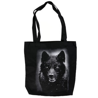 Tasche AMENOMEN - BLACK WOLF, AMENOMEN