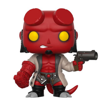 POP! Figur Hellboy - POP!, POP