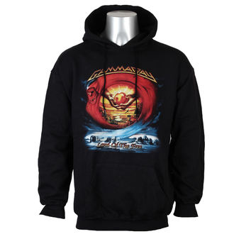 Herren Hoodie  Gamma Ray 'Land of the Free' - 064668, ART WORX, Gamma Ray