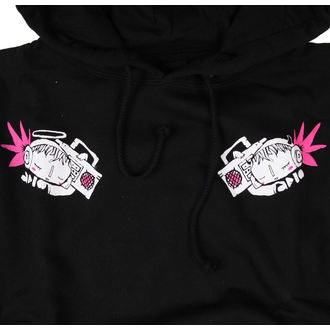 Kinder Hoodie  ADIO - Little Devil Jr`s Pullover, ADIO