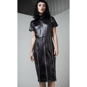 Damen Kleid DISTURBIA - ZIP PENCIL, DISTURBIA