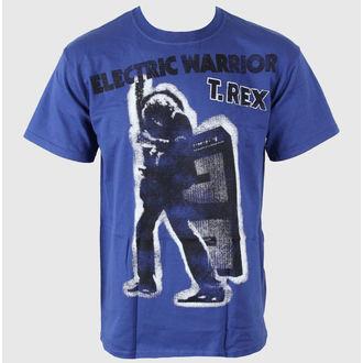 Herren T-Shirt T-Rex 'Warrior' - TSC-3566, EMI, T-Rex