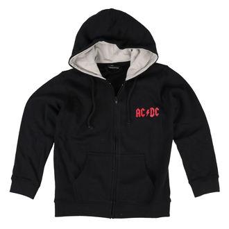 Hoodie AC-DC - Logo - Metal-Kids, Metal-Kids, AC-DC