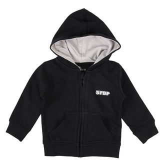 Kinder Hoodie Five Finger Death Punch - Logo - Metal-Kids, Metal-Kids, Five Finger Death Punch