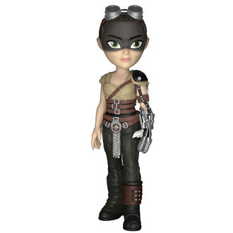Figur Mad Max - Fury Road - Rock Candy Vinyl - Furiosa