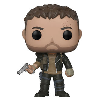 POP Figur Mad Max - Fury Road POP! - Max mit Gewehr, POP