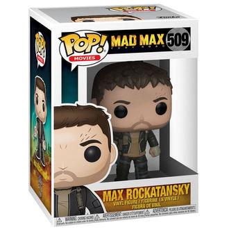 POP Figur Mad Max - Fury Road POP! - Max mit Gewehr, POP