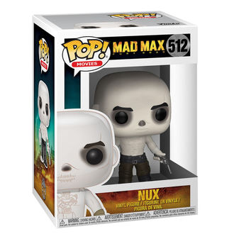 POP Figur Mad Max -Fury Road POP! - Nux Shirtless