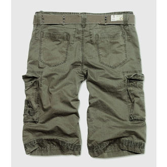 Herren Shorts   SURPLUS - ROYAL SHORTS - OLIV, SURPLUS