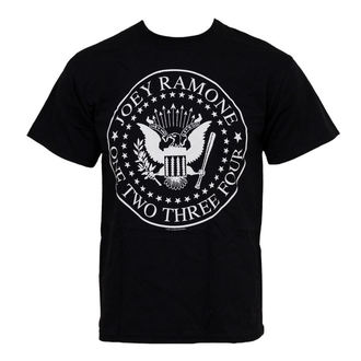 Herren T-Shirt Joey Ramone - TSB - 4317, ROCK OFF, Ramones