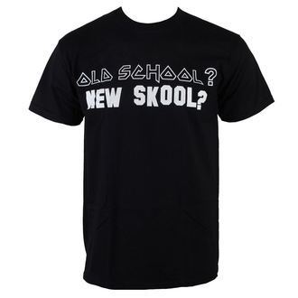 Herren T-Shirt Fuck School - 184207, ART WORX