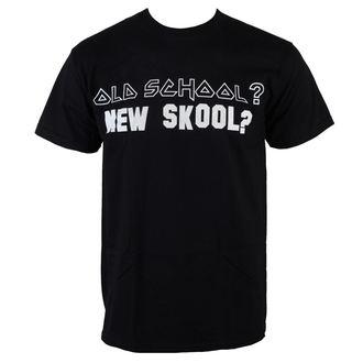 Herren T-Shirt Fuck School - 184207, ART WORX