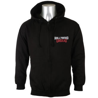 Herren Hoodie - DIRTY - PLASTIC HEAD, PLASTIC HEAD, Hollywood Undead