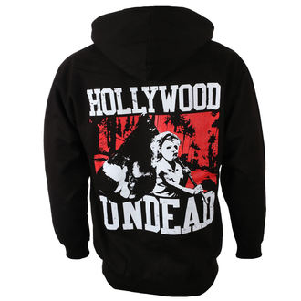 Herren Hoodie - DIRTY - PLASTIC HEAD, PLASTIC HEAD