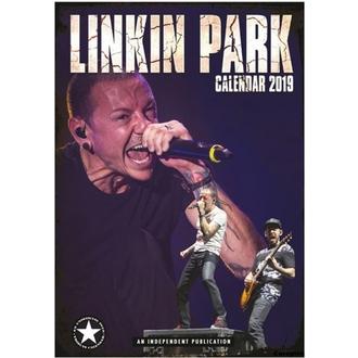 Wandkalender 2019 - Linkin Park, NNM, Linkin Park