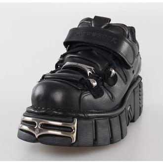 Schuhe NEW ROCK - Bolt Shoes (131-S1) Black, NEW ROCK