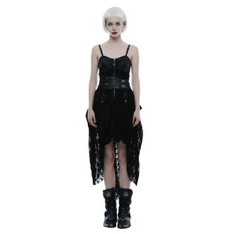 Damen Kleid PUNK RAVE - Harpy, PUNK RAVE