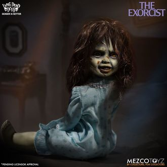 Puppe Living Dead Dolls - The Exorcist, LIVING DEAD DOLLS