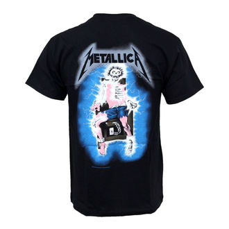 Herren T-Shirt Metalllica - Kill Em All, ATMOSPHERE, Metallica