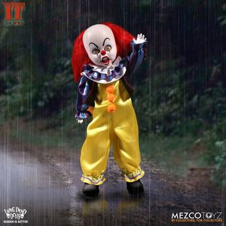 Puppe Living Dead Dolls - Pennywise, LIVING DEAD DOLLS